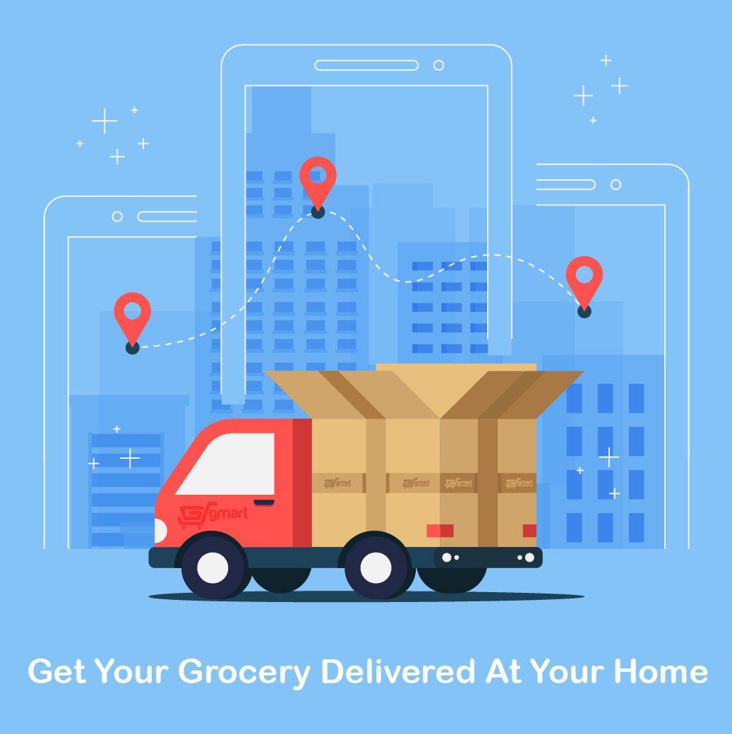 Online Grocery Shopping In Singapore - Gmart
